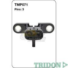 TRIDON MAP SENSORS FOR Daihatsu Sirion M301S 12/05-1.3L K3-VE Petrol
