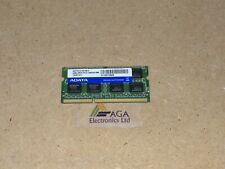 Adata 4 gb  PC3-10600S DDR 3 Memory / RAM For Laptop. (Ref: 12714)