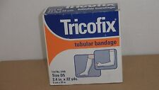 "Tricofix D5 Tubular Bandage 2195 (Size 2.4"" x 22 yards 6cm x 20m)"
