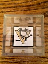 Pittsburgh Penguins Custom Stanley Cup Championship Ring Display Case - Must See
