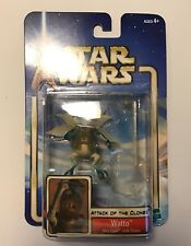 Star Wars Episodes 2 & 3 Bundle Pak of NWT Figurines!  FREE SHIPPING!