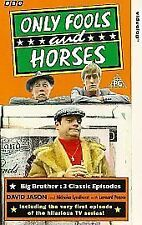 Only Fools And Horses - Big Brother (VHS/H, 1991)