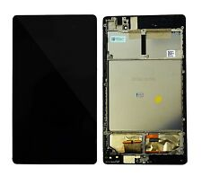 ✅ LCD Display Touchscreen mit Rahmen 3G Version für Asus Nexus 7 2nd Gen. 2013 ֎