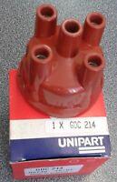 Unipart Distributor Cap, ducellier GDC214 XD84