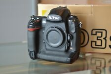Nikon D3s Gehäuse 88.000 Ausl. vom händler Private-Fotografie