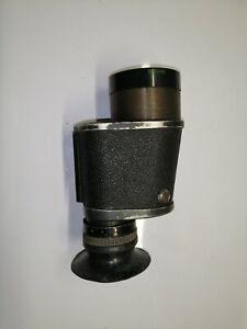 Prismatic monocular MP 8x30 USSR KOMZ 1979