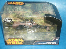 Star Wars Vehicles Game Action Figures
