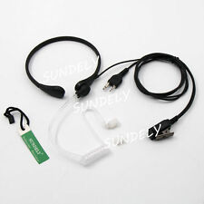 Fast Ship Throat Vibration Mic Headset/Earpiece Midland CB Radios
