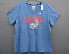LOS ANGELES CLIPPERS NBA FOR WOMEN ( US XXL ) BRAND NEW