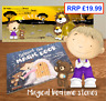 Personalised Childrens Story Book, Baby Shower, New Baby, Age 0-8