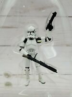 Star Wars Revenge of the Sith Clone Trooper Quick-Draw Attack #6 Complete