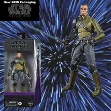 Star Wars Black Series Kanan Jarrus Rebels 6-Inch Action Figure *IN STOCK