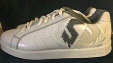 MENS South Pole Femur Shoe WHITE SNEAKER Urban - SIZE 11 - Tongue Soft