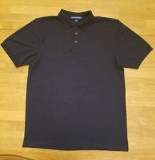 Classroom School Uniforms Boys Big Husky L//S Oxford Shirt
