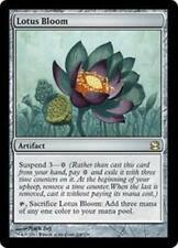 1x Lotus Bloom • Modern Masters • MP Moderately Played • MTG