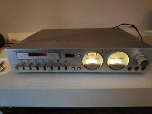 Pioneer CT-3000 cassette deck - rare vintage model