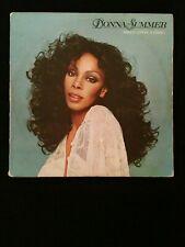 Donna Summer Once Upon A Time lp 1977 Casablanca/Gatefold