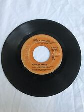 Soul 45 LOVE, PEACE & HAPPINESS Strip Me Naked RCA 74-0584 N. Soul