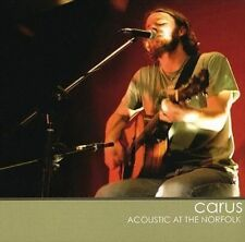 Acoustic at The Norfolk 9320881301869 by Carus CD
