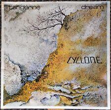 33t Tangerine Dream - Cyclone (LP) - 1978