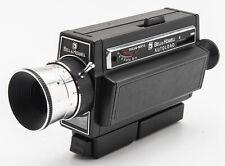 Bell & Howell Autoload Focusmatic  Filmkamera Kamera 8mm Focus-Matic