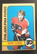 1972-73 Topps #90 Bobby Clarke Philadelphia Flyers**FREE COMBINED SHIPPING**