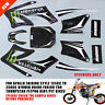 APOLLO ORION GRAPHICS KIT DIRT BIKE 125/140/160/200/250CC ATOMIK DHZ THUMPSTAR