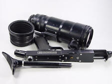 Multicoated. Lens from Photosniper Kit. MC Tair-3S 4.5/300 lens.  s/n 9006021