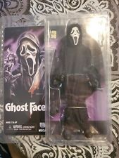 NECA Scream - Ghostface (8 inch) (Clothed) Action Figure