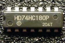 25x hd74hc180p 8-bit ODD/even parity Generator/Checker, HITACHI