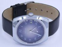 Vintage Zeno De Luxe Herrenuhr / Handaufzug / Incabloc 17 Jewels / Ref.: 36523