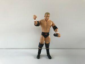 Mr Kennedy WWE Wrestling Figure JAKKS Pacific.