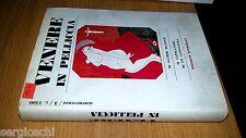 VENERE IN PELLICCIA-SACHER MASOCH-ED INTEGRALE 1a ED 1968-CON SOVRACCOPERTA-SR40