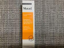 Murad Environmental Shield Essential-C Day Moisture SPF30, EXP 3/20