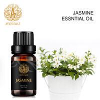 Jasmine Essential Oils 10 mL - 100% Pure and Natural - Therapeutic Grade Oil!
