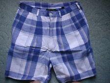 2 Colours Alexander Julian Shorts size 32 Mens