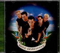 GOOD CHARLOTTE-Self Titled CD-Brand New