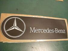 Mercedes G-Modell Emblem Firmenzeichen Aufkleber Reserverad Cover G-Klasse Puch
