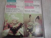 """LOTTO 4 LIBRI FANTASCIENZA """"GALASSIA"""" - ANNI '70 - LA TRIBUNA"""