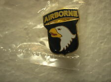 ARMY HAT PIN. 101st AIRBORNE DIVISION