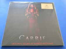 Marco Beltrami - Carrie - Soundtrack - LP SIGILLATO