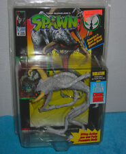 """SPAWN VIOLATOR POSEABLE 6"""" 1994 ACTION FIGURE NEW SPECIAL EDITION COMIC BOOK"""