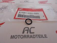 Honda CB 100 125 160 175 O-Ring Ventilschaftführung 10x1,6 neu Original NOS