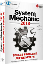 IOLO System Mechanic 2018 Deutsch ESD / Download Version EAN 4023126119377