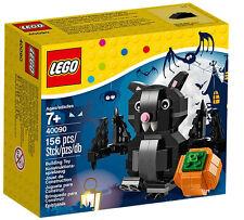 LEGO Seasonal Halloween Bat (40090) retired new in box