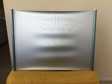 "Vintage Movie Slide Projector Portable Screen 28"" x 22"""