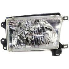 Headlight For 99-2002 Toyota 4Runner Passenger Side w/ bulb