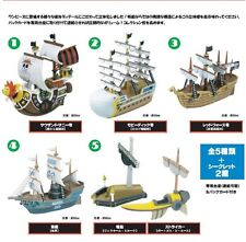 One Piece Super Ship Collection Part 1 - Red Force (No.3)