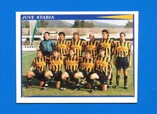CALCIATORI PANINI 1998-99 Figurina-Sticker n. 664 - JUVE STABIA SQUADRA -New
