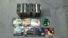 PlayStation 1 games, PS1 * Aussie Seller* Pick from list